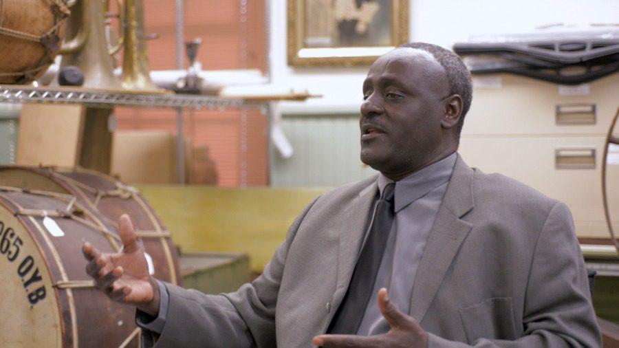 Frank Onasanya