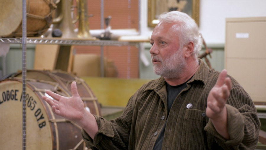 John Barclay