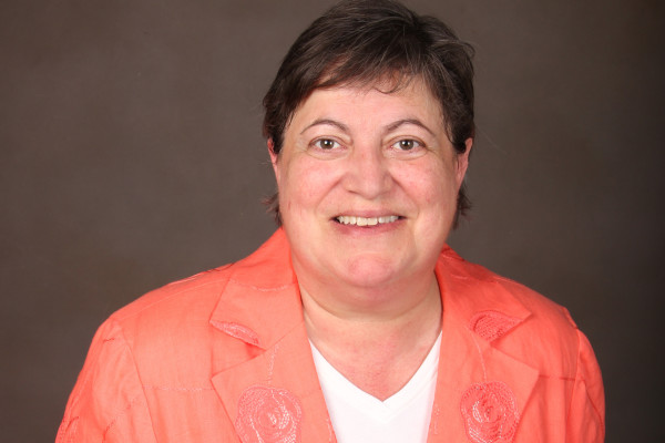 Margaret Andrade, NDP candidate