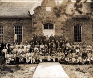Oxford Mills 50th June 3, 1925