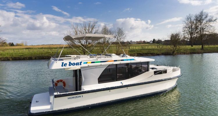 Luxury Cruisers Coming To Rideau Canal The North