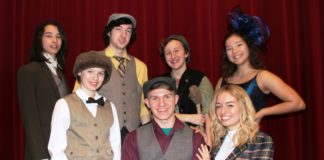 Kemptville Youth Musical Theatre