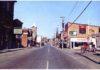 Prescott St, Kemptville, looking North