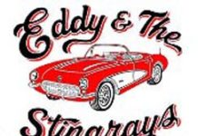 Eddy & the Stingrays