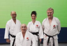 Merrickville Karate Club