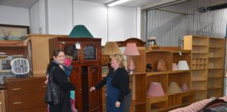 Habitat for Humanity's ReStore in Kemptville