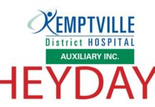 59th Annual Hey Day