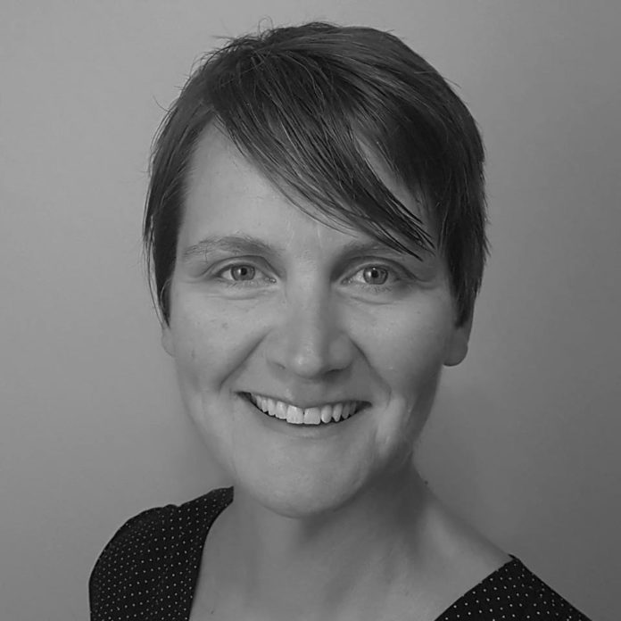 Councillor Kristin Strackerjan