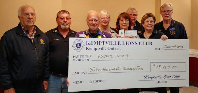 Kemptville Lions Club