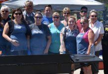 Community Charity BBQ