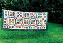 Kemptville District Hospital Auxiliary's Quilt Raffle